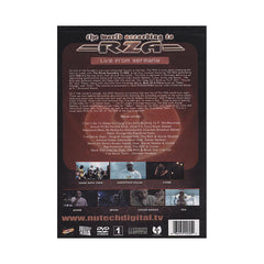 <!--020040413001384-->RZA - 'Live From Germany' [DVD]
