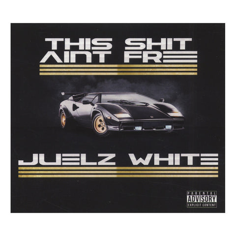 Juelz White - 'Braille' [Streaming Audio]