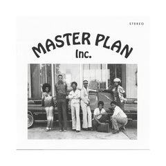 <!--120130917059966-->Master Plan Inc. - 'Master Plan Inc.' [CD]