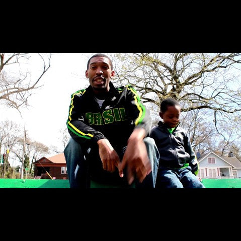 Jermiside & L-Marr The Star - 'Ous' [Video]
