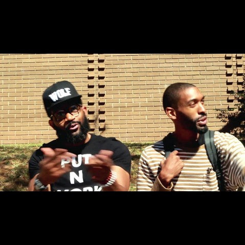 Jermiside & L-Marr The Star - 'We Are' [Video]
