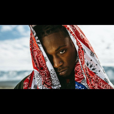 Joey Bada$$ - 'Land of the Free' [Video]