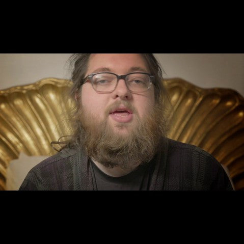 Jonwayne - 'These Words Are Everything' [Video]
