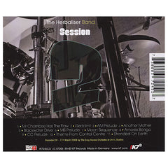 Herbaliser Band - 'Session 2' [CD]