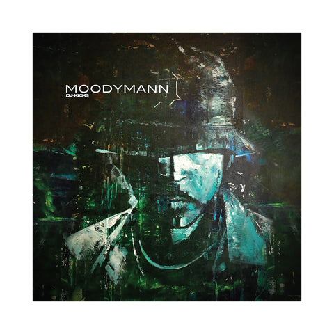 Moodymann - 'DJ-Kicks' [CD]