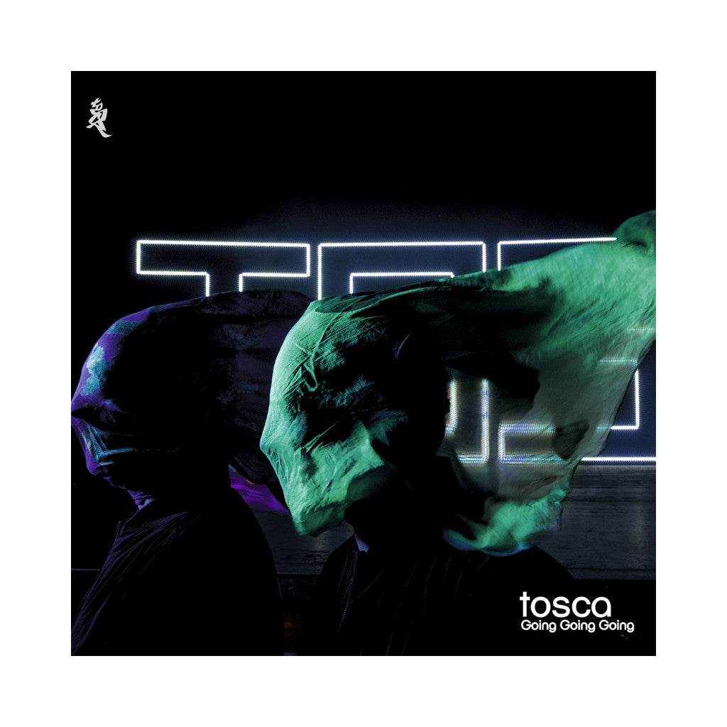 Tosca - 'Going Going Going' [(Black) Vinyl [2LP]]