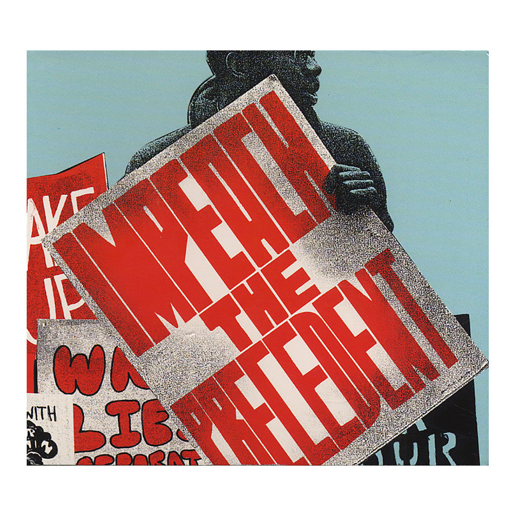 <!--020051018005967-->Various Artists (Kajmere Sound) - 'Impeach The Precedent' [(Black) Vinyl [2LP]]