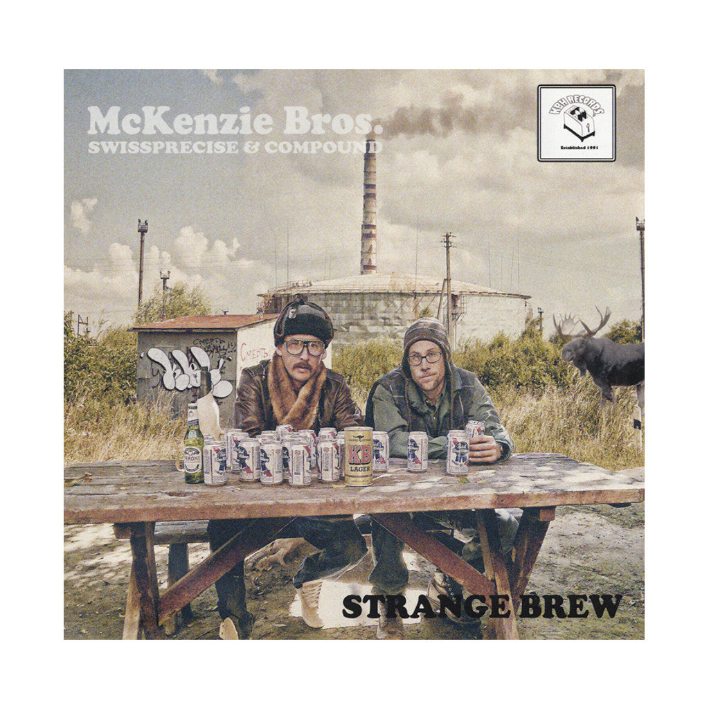 <!--2014121949-->McKenzie Bros. - 'Labatts' [Streaming Audio]
