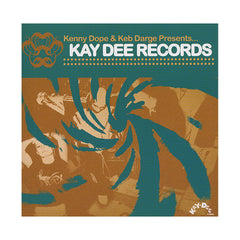 <!--120060509006051-->Various Artists (Kenny Dope & Keb Darge Present) - 'Kay Dee Records Vol. 1' [CD]