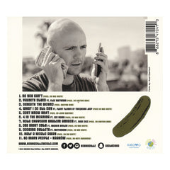 Kosha Dillz - 'What I Do All Day & Pickle' [CD]