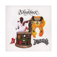 <!--120100824023141-->K Gates - 'The Shaikback' [CD]