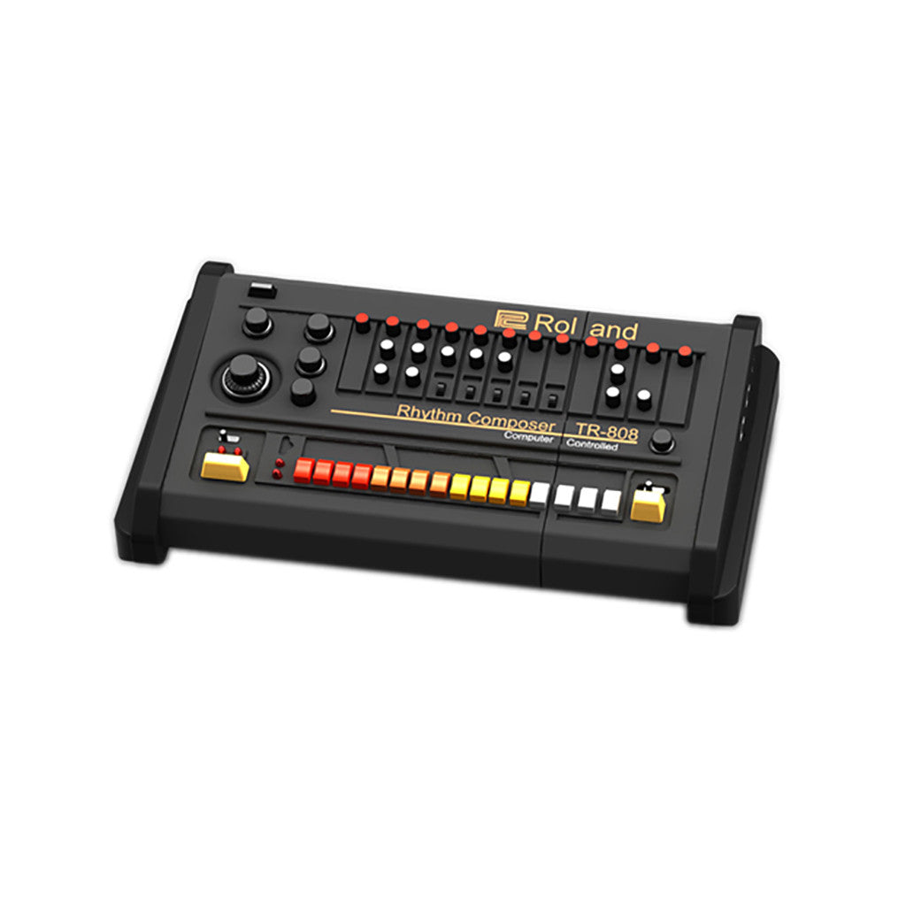 <!--020111101037766-->Hip Hop Flash Drive - 'Roland TR-808 - 16GB' [USB Memory Drive]