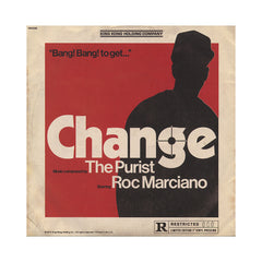 "<!--2012050857-->Action Bronson b/w Roc Marciano - 'Northern And Roozy b/w Change' [(Black) 7"" Vinyl Single]"