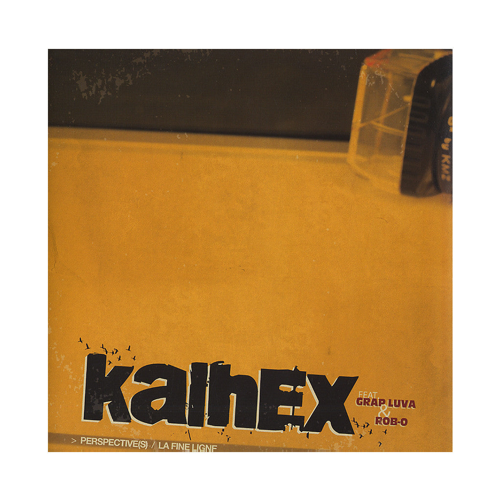 <!--2012062932-->Kalhex - 'Perspective(s) (INSTRUMENTAL)' [Streaming Audio]