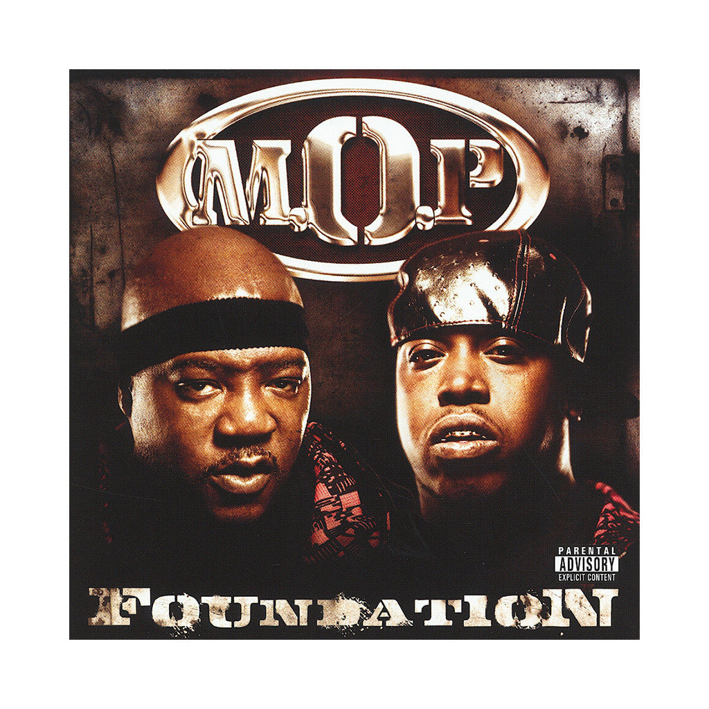 <!--2009031716-->M.O.P. - 'Blow The Horns' [Streaming Audio]