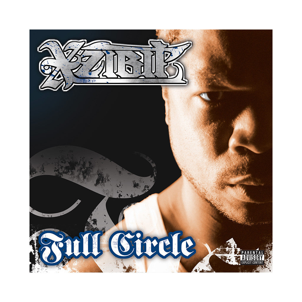 <!--020061017008361-->Xzibit - 'Full Circle' [CD]
