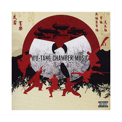 <!--120090630017095-->Wu-Tang Clan - 'Chamber Music' [CD]