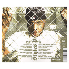 <!--120081118015079-->Styles P - 'Phantom Gangster Chronicles, Vol. 1' [CD]