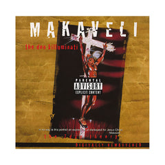 Makaveli - 'The Don Killuminati: The 7 Day Theory' [(Black) Vinyl [2LP]]