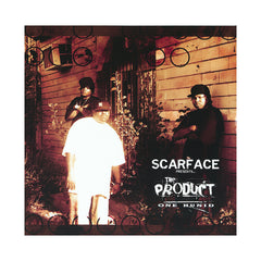 <!--120060314006958-->Scarface Presents The Product - 'One Hunid' [(Black) Vinyl [2LP]]