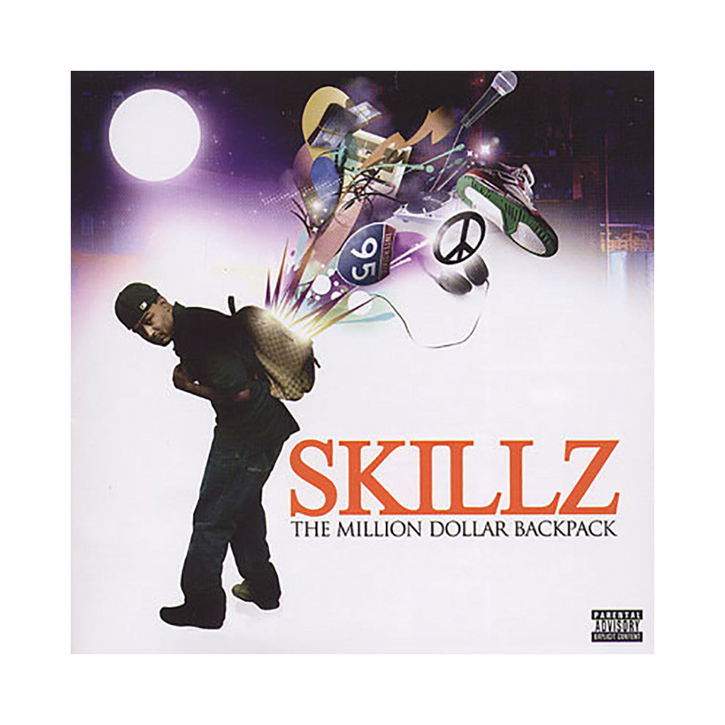 <!--2008081613-->Skillz - 'Don't Act Like You Don't Know' [Streaming Audio]