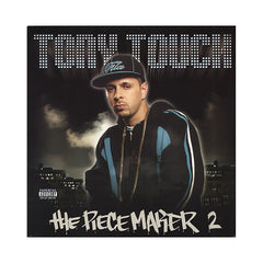 <!--020040224000642-->Tony Touch - 'The Piece Maker Vol. 2' [(Black) Vinyl [2LP]]