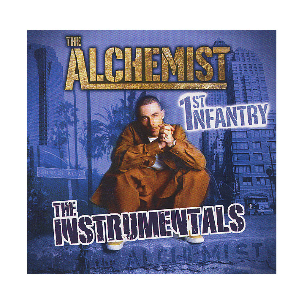 <!--2012062931-->Alchemist - 'Hold You Down (INSTRUMENTAL)' [Streaming Audio]