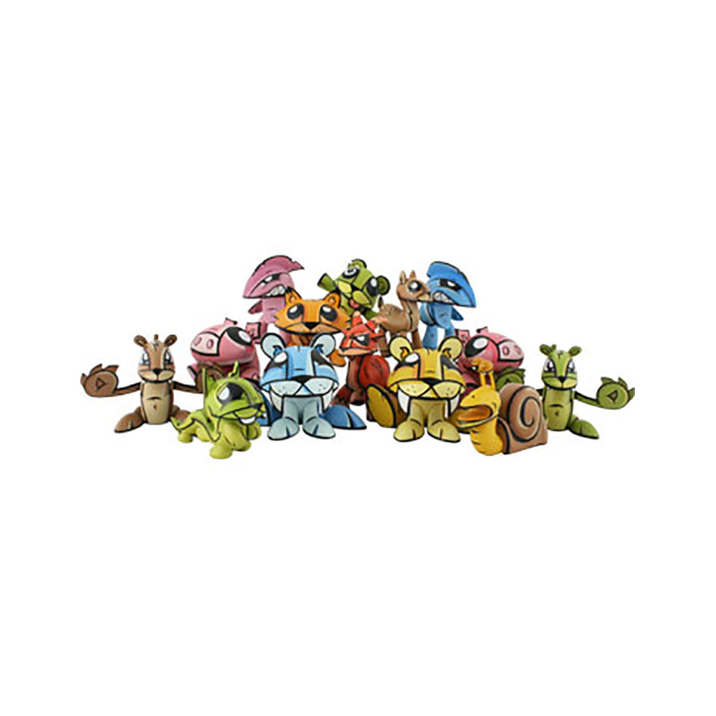 <!--020071106011036-->Ledbetter - 'Finders Keepers' [Toy [Blind Assortment]]