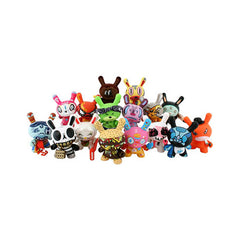 <!--020071002010759-->Dunny - 'Series 4' [Toy [Blind Assortment]]