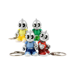 <!--020071113011163-->Super Mini Keychain - 'Series 3' [Toy [Blind Assortment]]