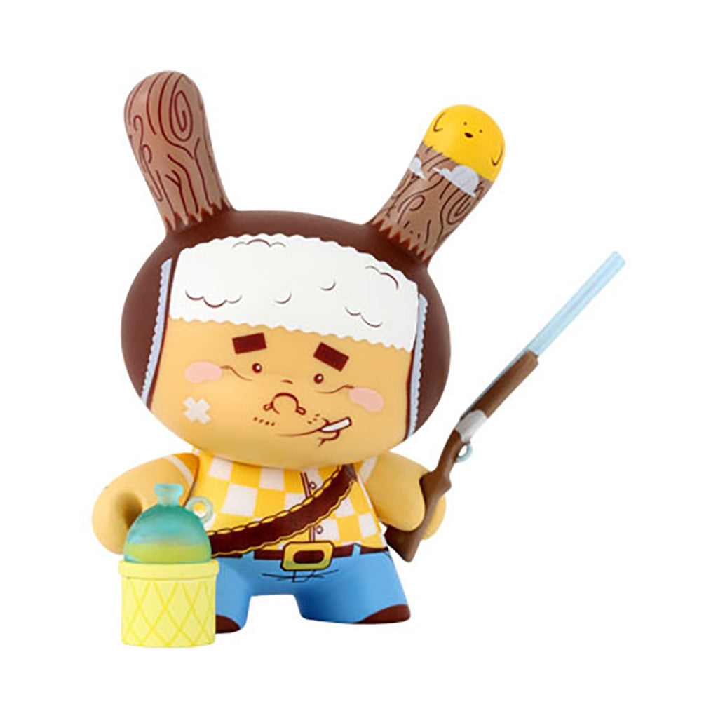<!--020080304013221-->Dunny - 'French Series' [Toy [Blind Assortment]]