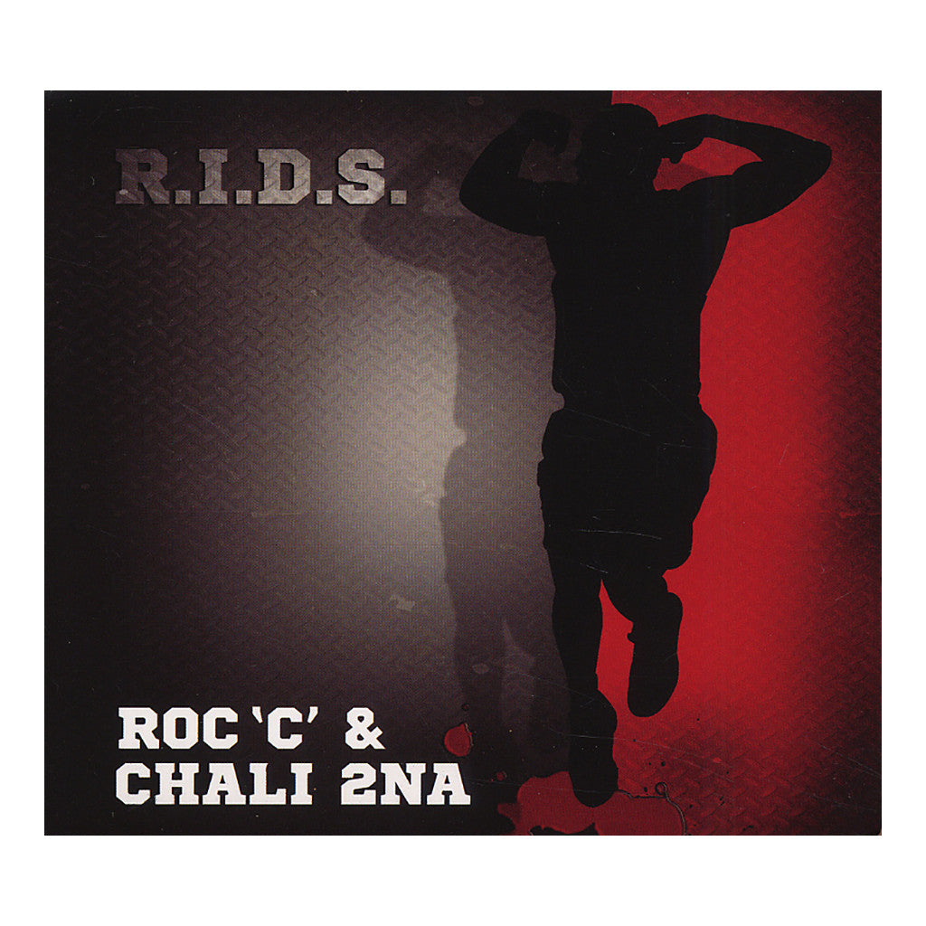 <!--120120814045442-->Ron Artiste - 'R.I.D.S. (Riot In Da Stands)' [CD]