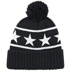 <!--020150203068197-->Mitchell & Ness x NBA - '2003 All-Star Game' [(Black) Winter Beanie Hat]