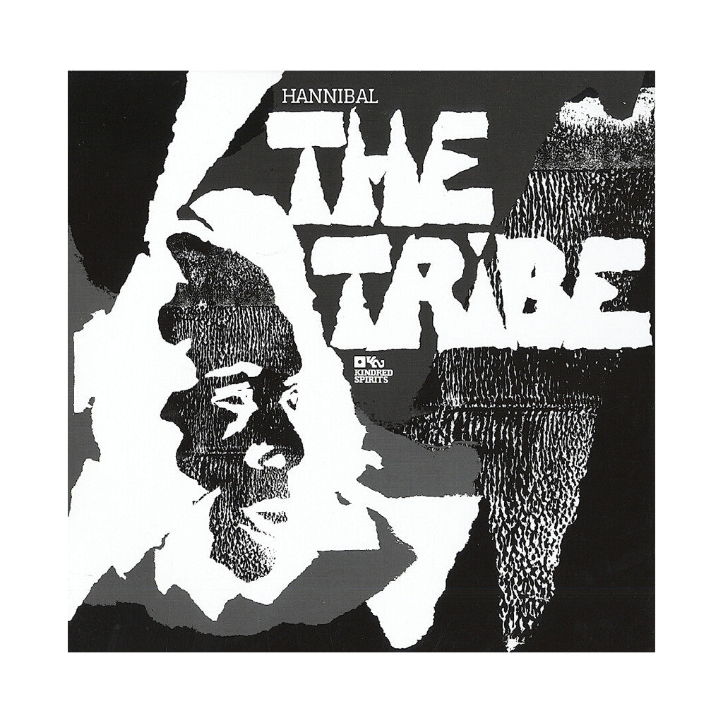 <!--020130219053586-->Hannibal Marvin Peterson - 'The Tribe (Collector's Edition)' [(Black) Vinyl LP]