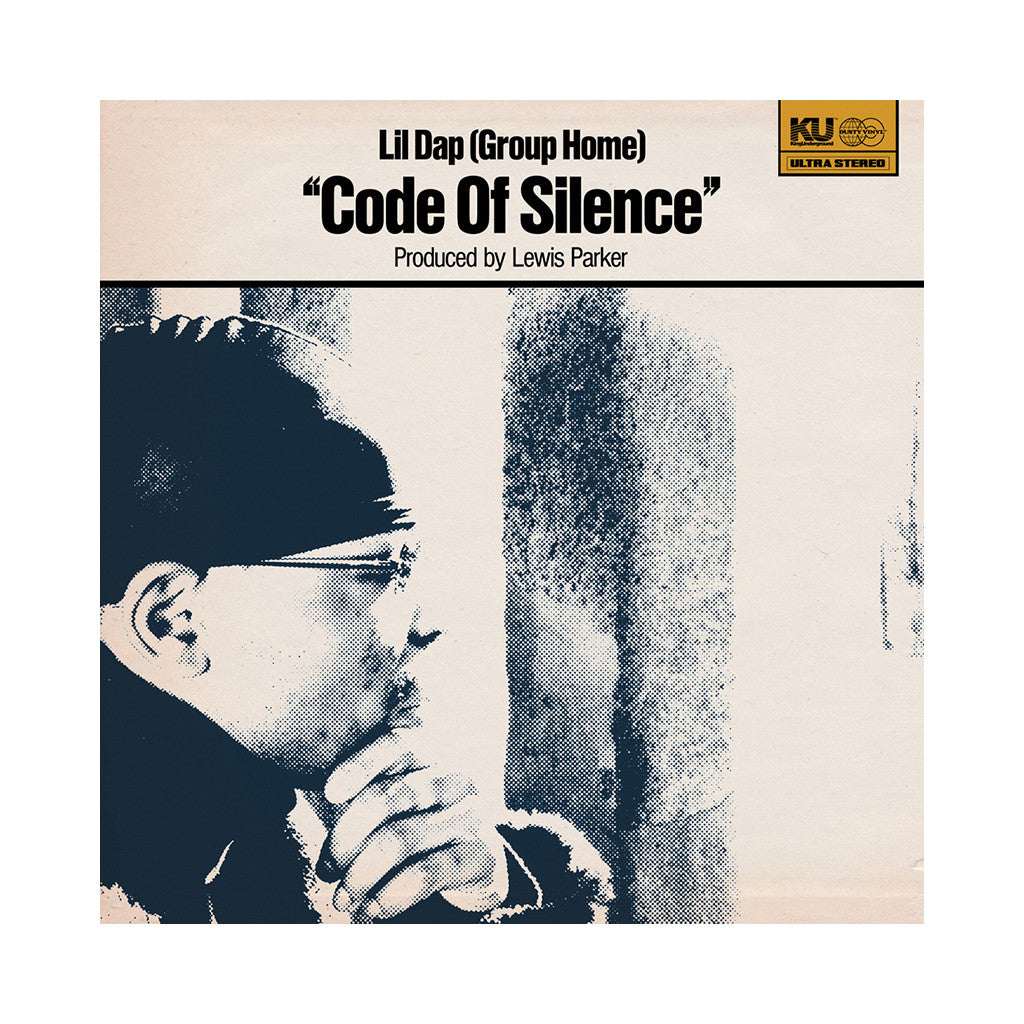 <!--2014061703-->Lil Dap - 'Code Of Silence (Remix) (INSTRUMENTAL)' [Streaming Audio]