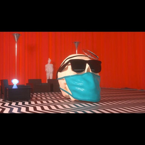 Kool Keith - 'Super Hero' [Video]