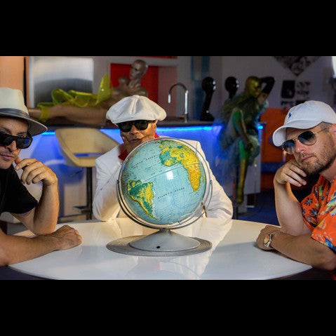 Kool Keith - 'World Wide Lamper' [Video]