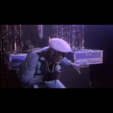 Kool Moe Dee - 'How Ya Like Me Now' [Video]