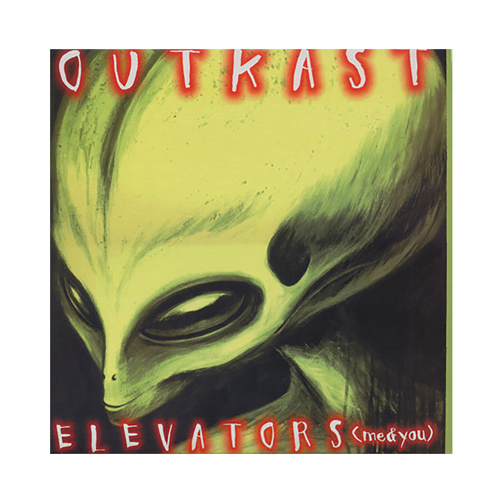 <!--2006090657-->Outkast - 'Elevators (Me & You)' [Streaming Audio]