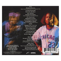 <!--2000103125-->OutKast - 'Stankonia' [CD]