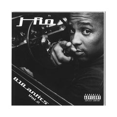 J-Ro - '818 Antics Vol. 2' [CD]
