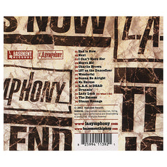 <!--020031118012002-->L.A. Symphony - 'The End Is Now' [CD]