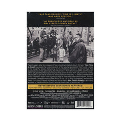 Nas - 'Time Is Illmatic' [DVD]