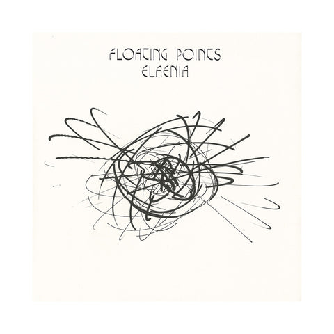 Floating Points - 'Elaenia' [(Black) Vinyl LP]