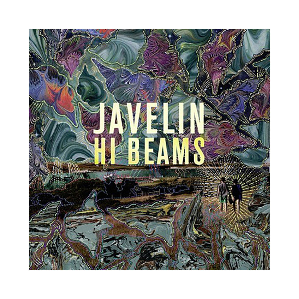 <!--120130305002938-->Javelin - 'Hi Beams' [(Black) Vinyl [2LP]]