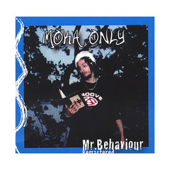 <!--019990615020880-->Moka Only - 'Mr. Behaviour' [CD]