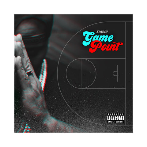 "[""Koache - 'Game Point' [CD]""]"