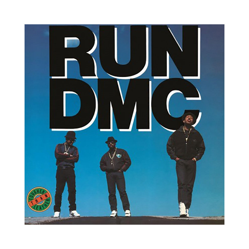 <!--120050906001397-->Run D.M.C. - 'Tougher Than Leather' [CD]