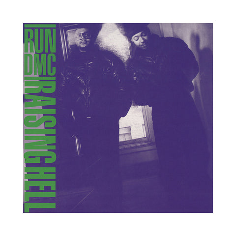 "[""Run D.M.C. - 'Raising Hell' [CD]""]"