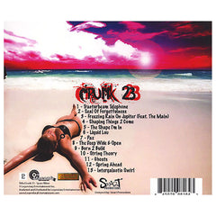 <!--2009122911-->Crunk23 - 'Spare Ribs For The Eve Of Destruction' [CD]